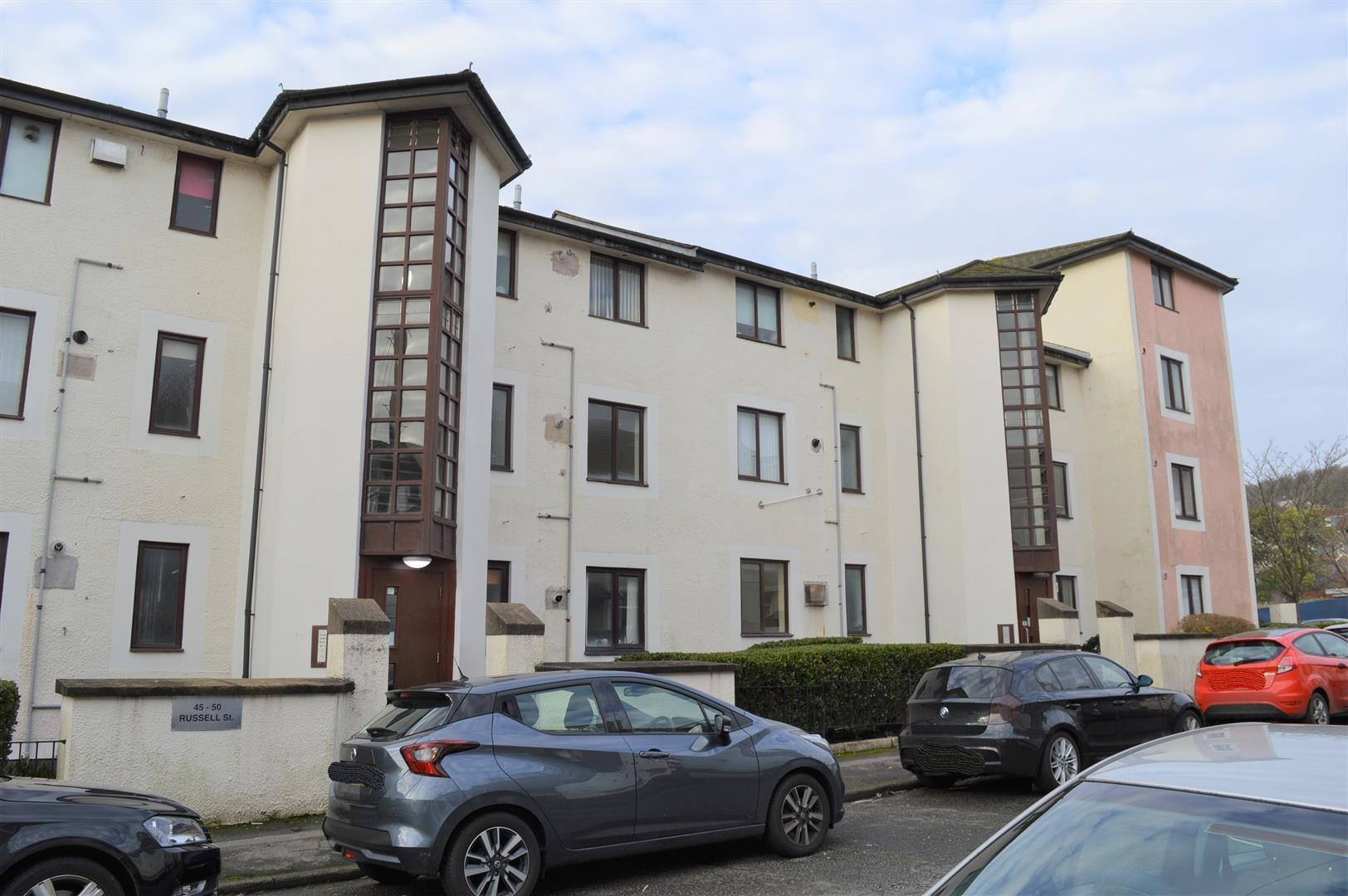 Brunswick Court, Swansea, SA1 4HX